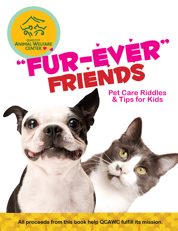 QC Animal Welfare Center Fur-Ever Friends